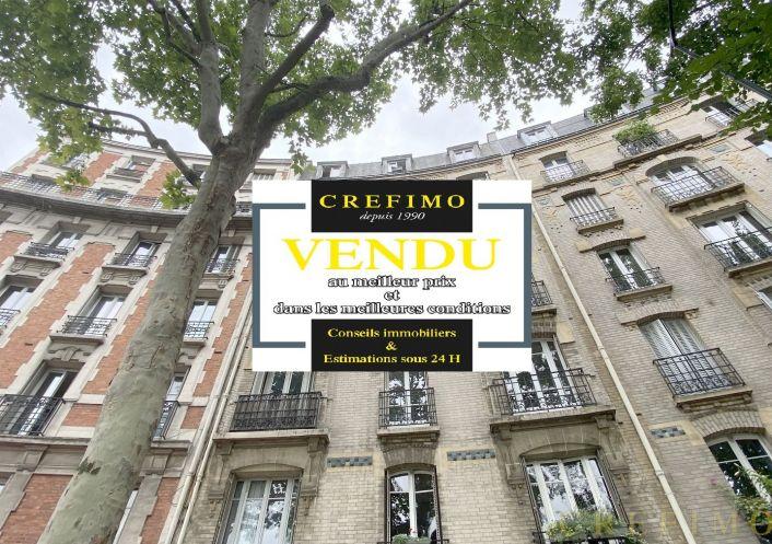A vendre Clichy 920124909 Crefimo