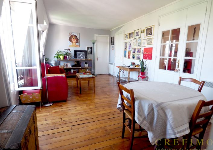 A vendre Asnieres Sur Seine 920124911 Crefimo