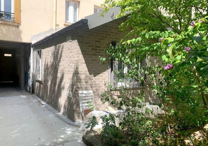 A vendre Asnieres Sur Seine 920124918 Crefimo