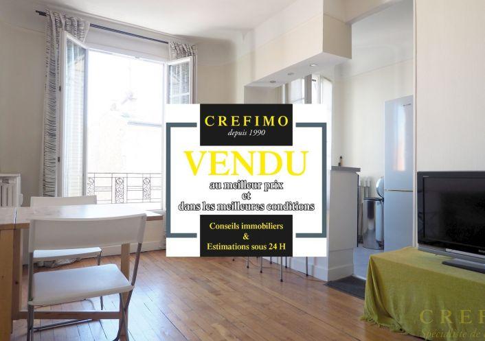 A vendre Asnieres Sur Seine 920124919 Crefimo
