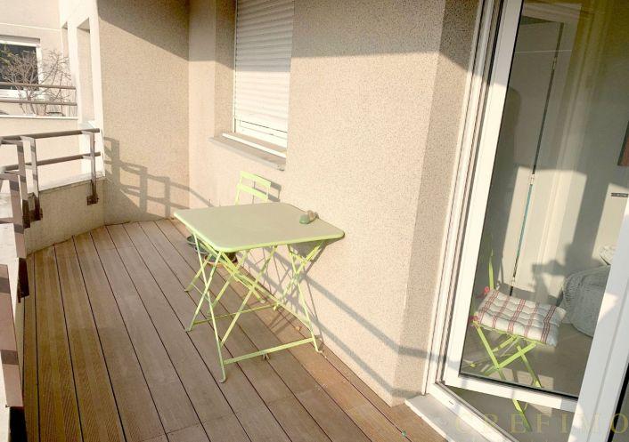 A vendre Asnieres Sur Seine 920124921 Crefimo
