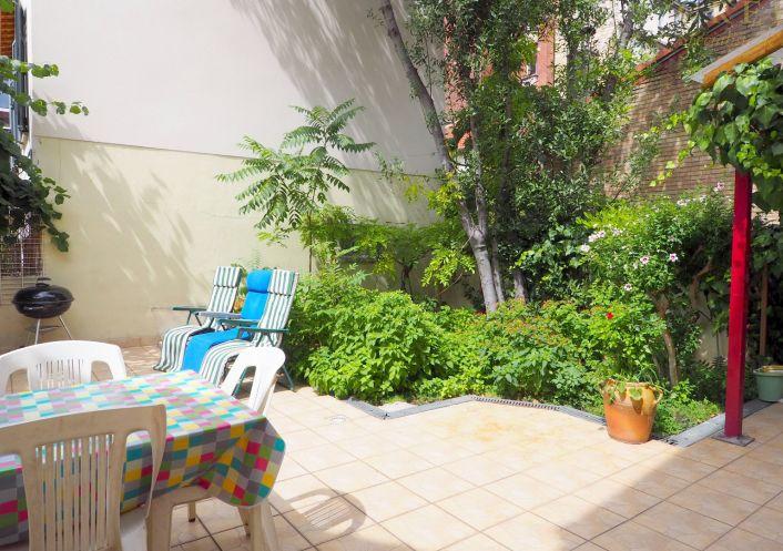 A vendre Maison Asnieres Sur Seine | Réf 920124923 - Crefimo