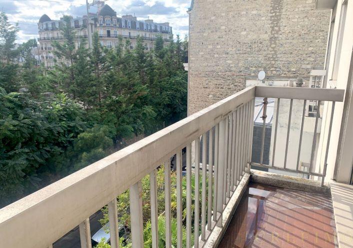 A vendre Asnieres Sur Seine 920124924 Crefimo