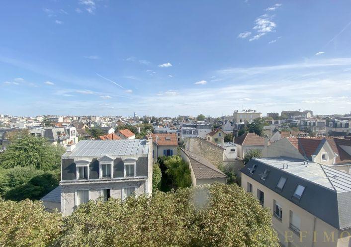 A vendre Asnieres Sur Seine 920124927 Crefimo