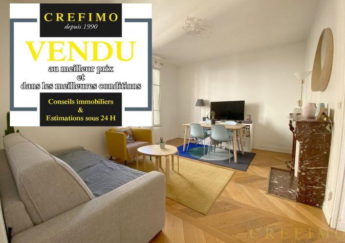 A vendre Appartement Asnieres Sur Seine   Réf 920124949 - Crefimo