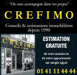 A vendre  Asnieres Sur Seine | Réf 920124950 - Crefimo