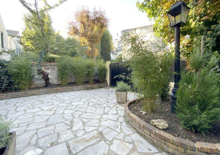 A vendre Maison Courbevoie | Réf 920124951 - Crefimo