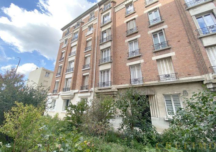 A vendre Asnieres Sur Seine 920124952 Crefimo