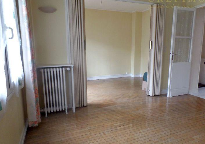 A vendre Appartement Asnieres Sur Seine | Réf 920124959 - Crefimo