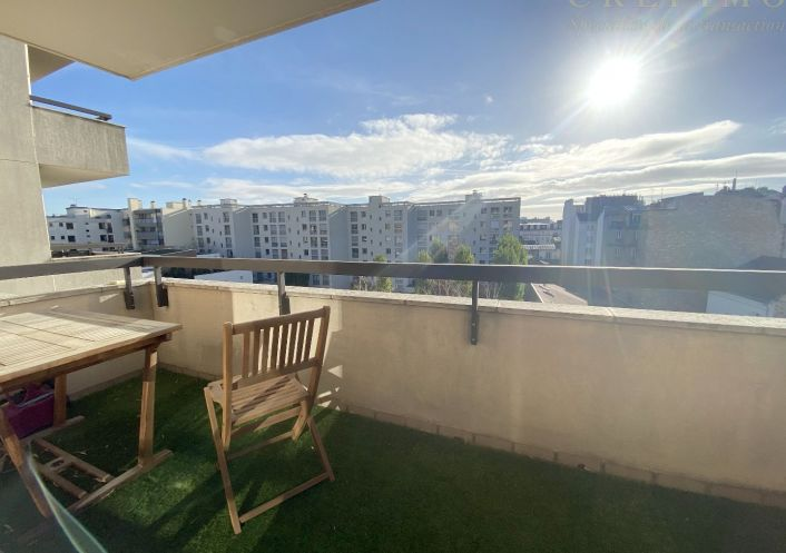 A vendre Appartement Asnieres Sur Seine   Réf 920124963 - Crefimo
