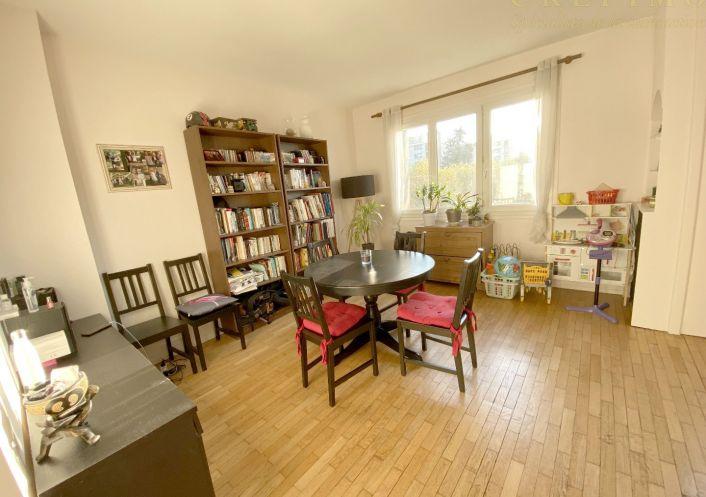 A vendre Asnieres Sur Seine 920124964 Crefimo