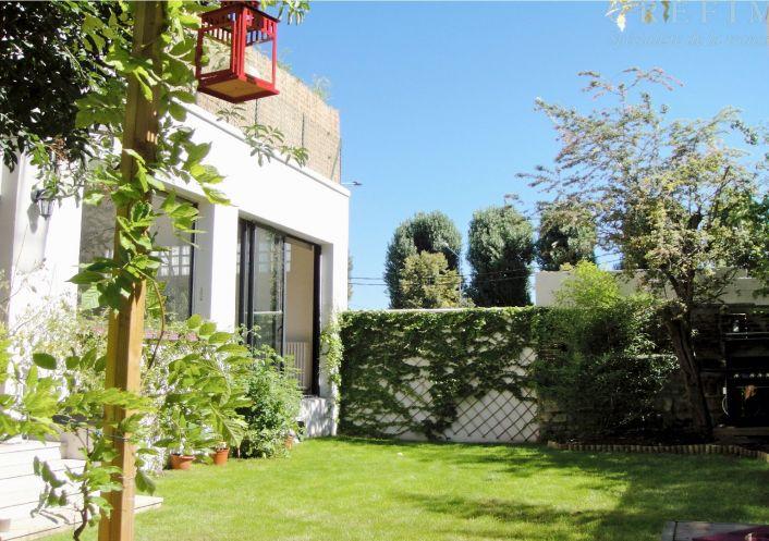 A vendre Appartement Asnieres Sur Seine   Réf 920124973 - Crefimo