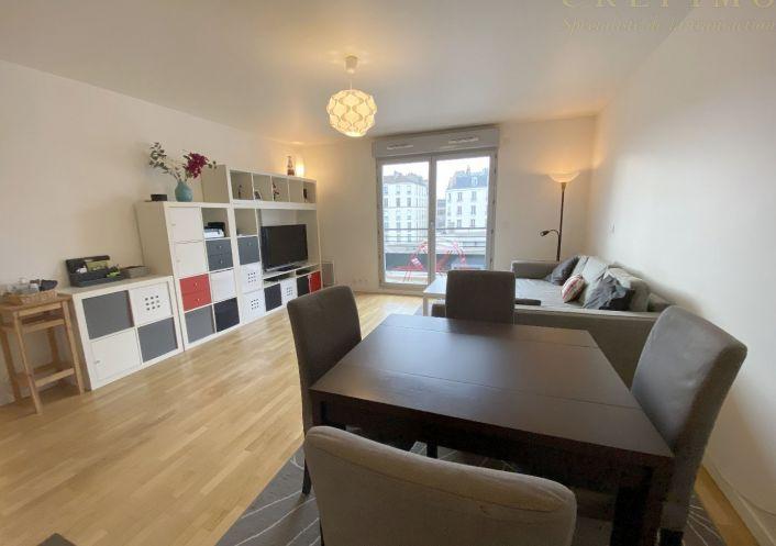 A vendre Appartement Asnieres Sur Seine   Réf 920124980 - Crefimo