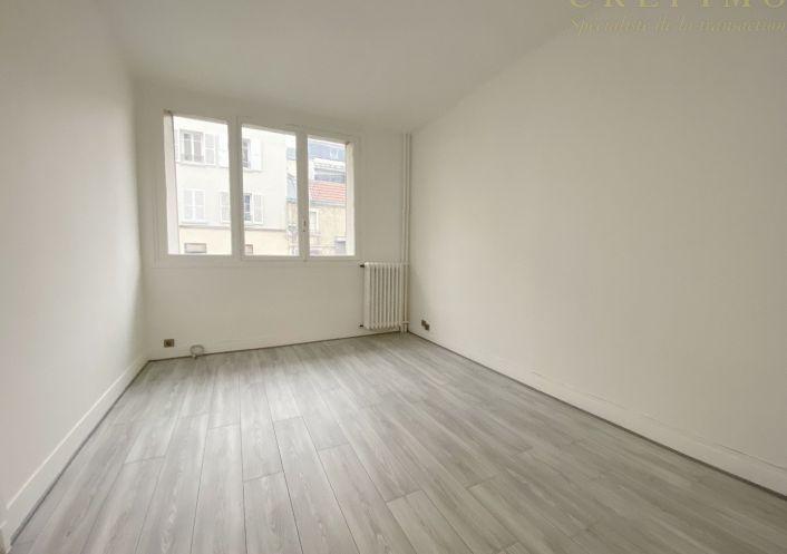 A vendre Appartement Asnieres Sur Seine | Réf 920124981 - Crefimo