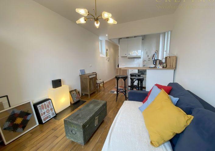 A vendre Appartement Bois Colombes | Réf 920124986 - Crefimo