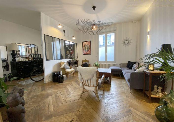 A vendre Maison Asnieres Sur Seine | Réf 920124988 - Crefimo