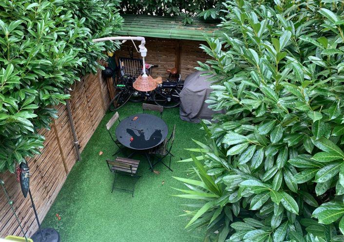 A vendre Appartement Bois Colombes | Réf 920124992 - Crefimo