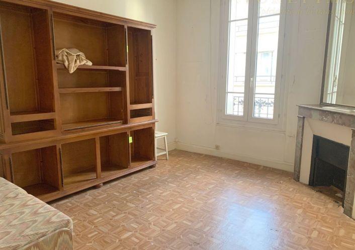 A vendre Appartement Asnieres Sur Seine | Réf 920124994 - Crefimo