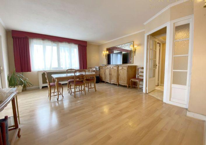 A vendre Appartement Asnieres Sur Seine   Réf 920124997 - Crefimo