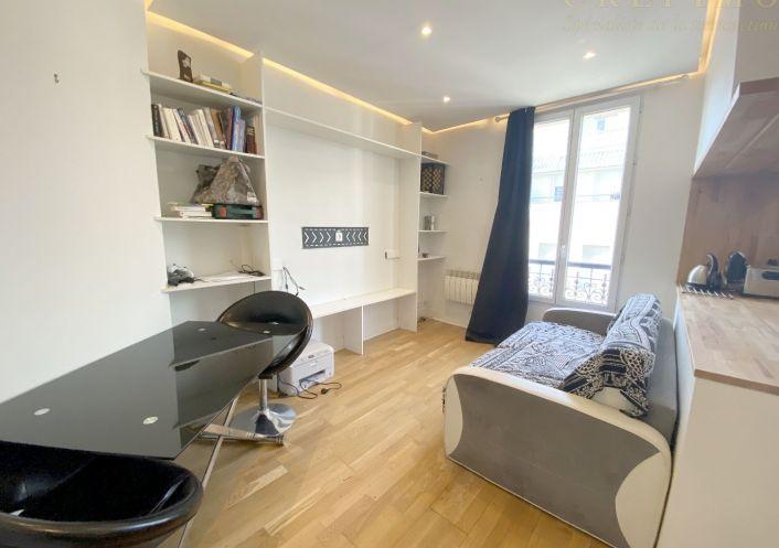 A vendre Appartement Asnieres Sur Seine | Réf 920125007 - Crefimo