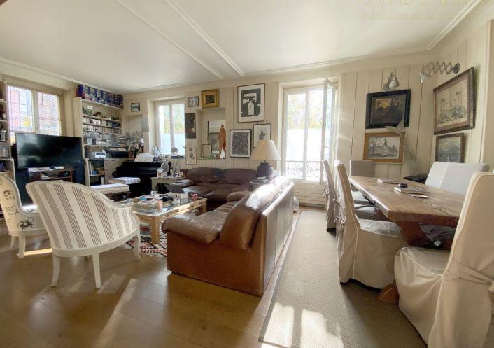 A vendre Maison Asnieres Sur Seine | Réf 920125009 - Crefimo