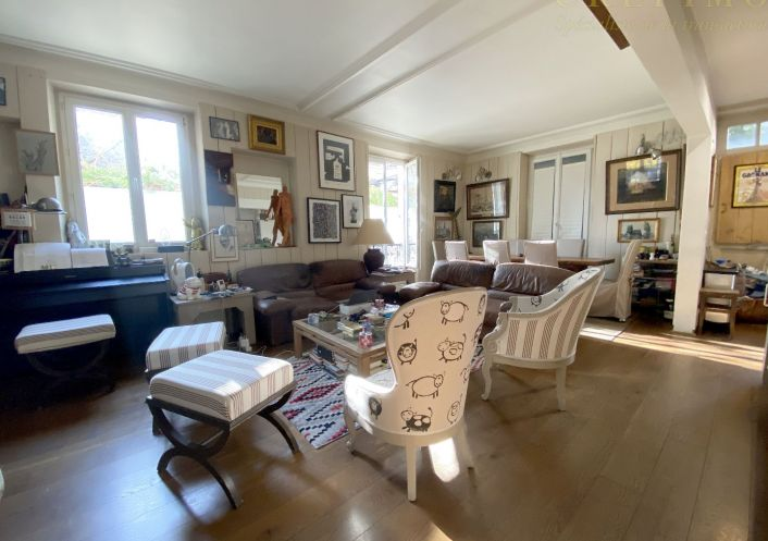 A vendre Maison Asnieres Sur Seine   Réf 920125009 - Crefimo