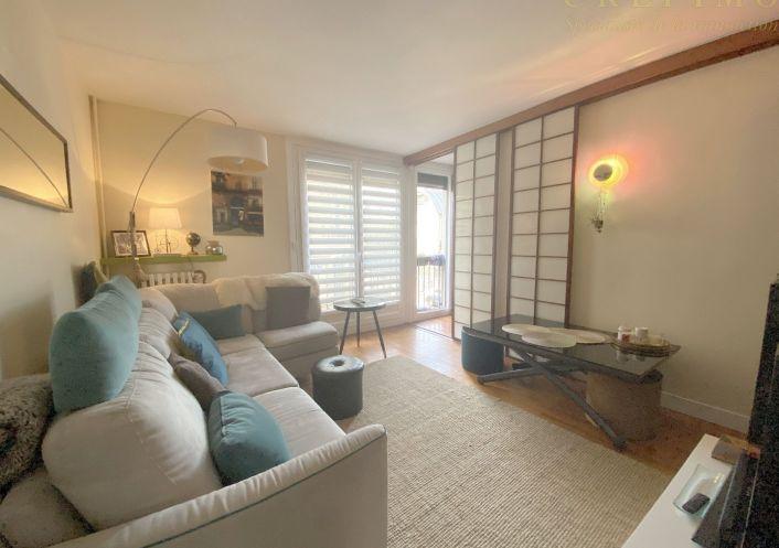 A vendre Appartement Asnieres Sur Seine | Réf 920125014 - Crefimo