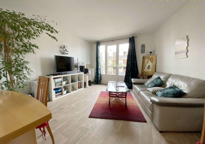 A vendre Appartement Asnieres Sur Seine | Réf 920125023 - Crefimo
