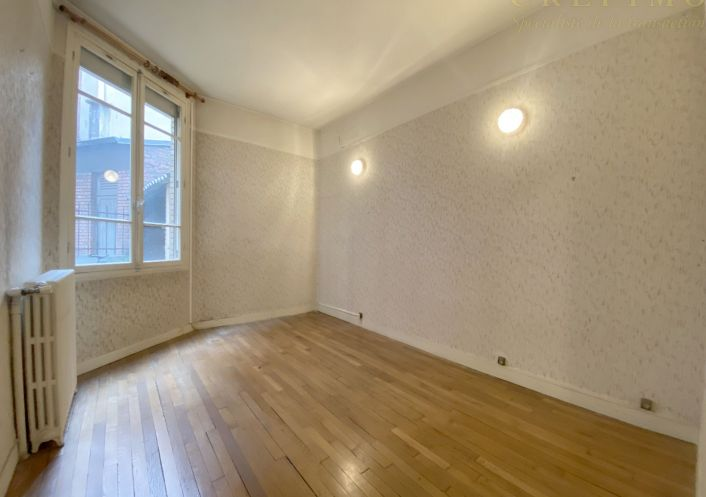 A vendre Appartement Asnieres Sur Seine | Réf 920125025 - Crefimo