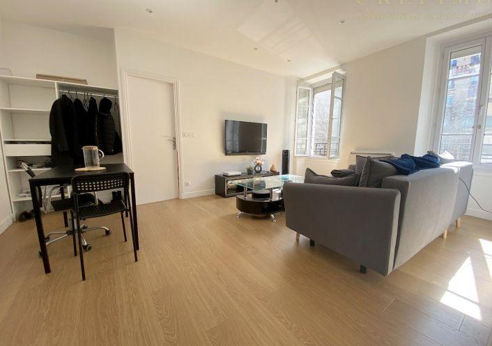 A vendre Appartement Asnieres Sur Seine | Réf 920125031 - Crefimo