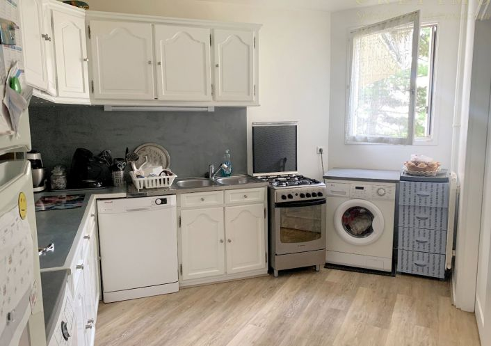 A vendre Appartement Asnieres Sur Seine | Réf 920125032 - Crefimo