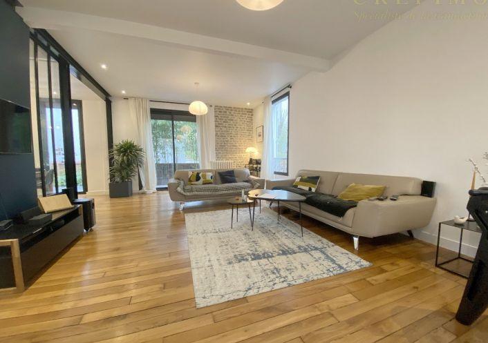 A vendre Maison Bois Colombes | Réf 920125036 - Crefimo