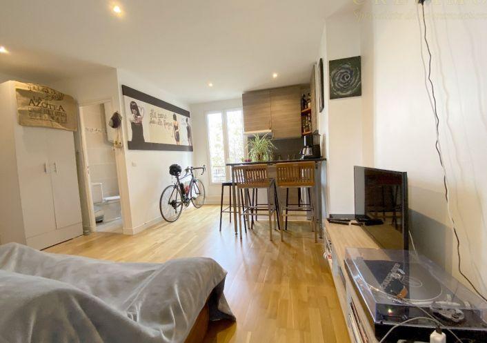 A vendre Appartement Asnieres Sur Seine | Réf 920125037 - Crefimo