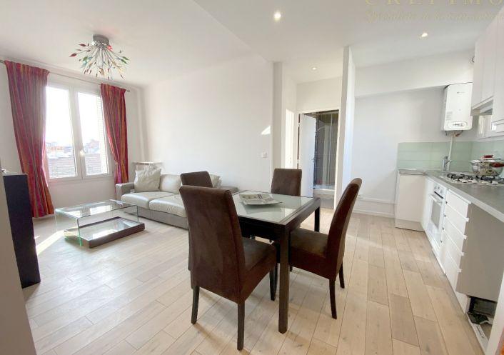 A vendre Appartement Courbevoie | Réf 920125040 - Crefimo
