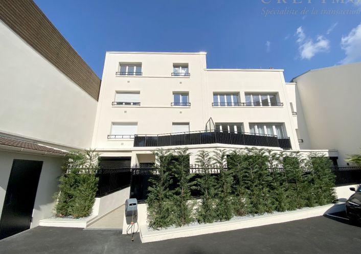 A vendre Appartement Puteaux   Réf 920125042 - Crefimo