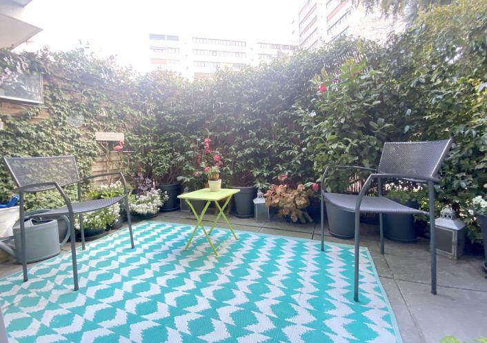 A vendre Appartement Asnieres Sur Seine   Réf 920125043 - Crefimo