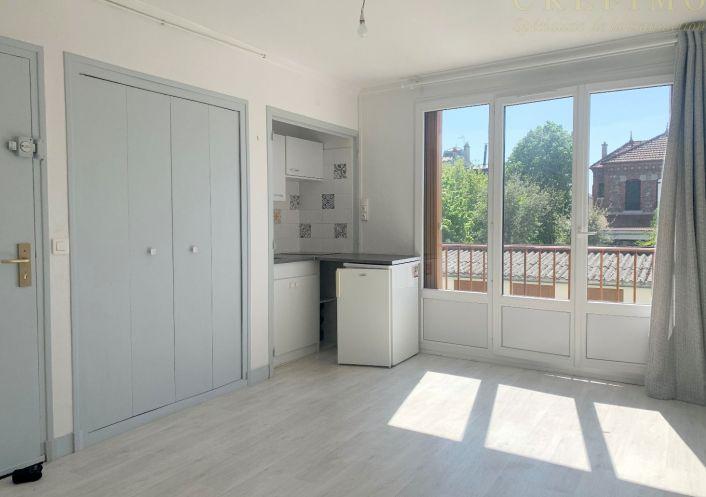 A vendre Appartement Asnieres Sur Seine   Réf 920125046 - Crefimo