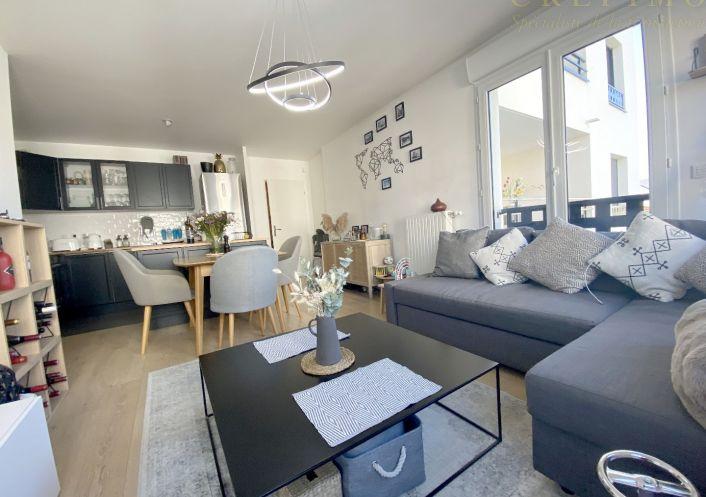 A vendre Appartement Bois Colombes | Réf 920125053 - Crefimo