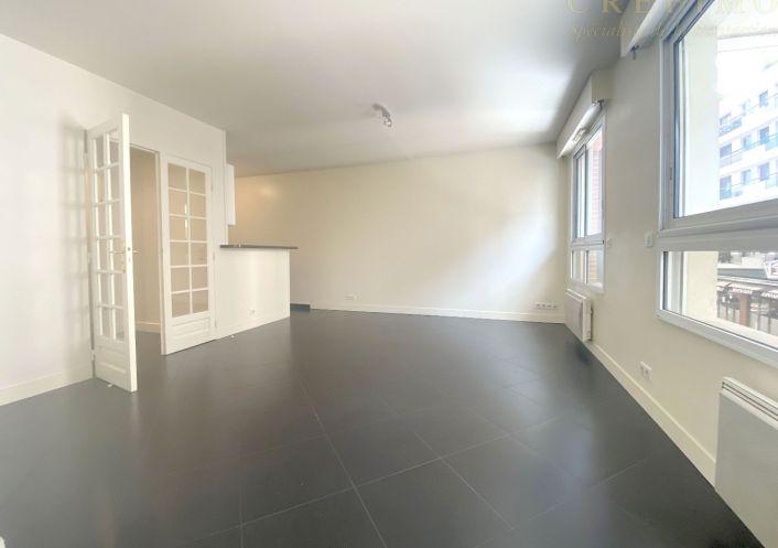 A vendre Appartement Asnieres Sur Seine   Réf 920125055 - Crefimo