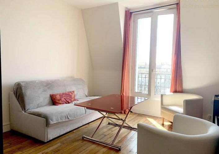 A vendre Appartement Asnieres Sur Seine   Réf 920125056 - Crefimo