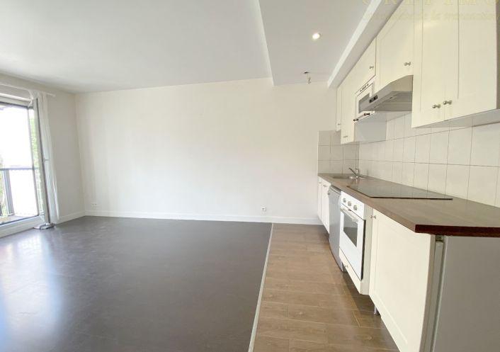 A vendre Appartement Asnieres Sur Seine | Réf 920125060 - Crefimo