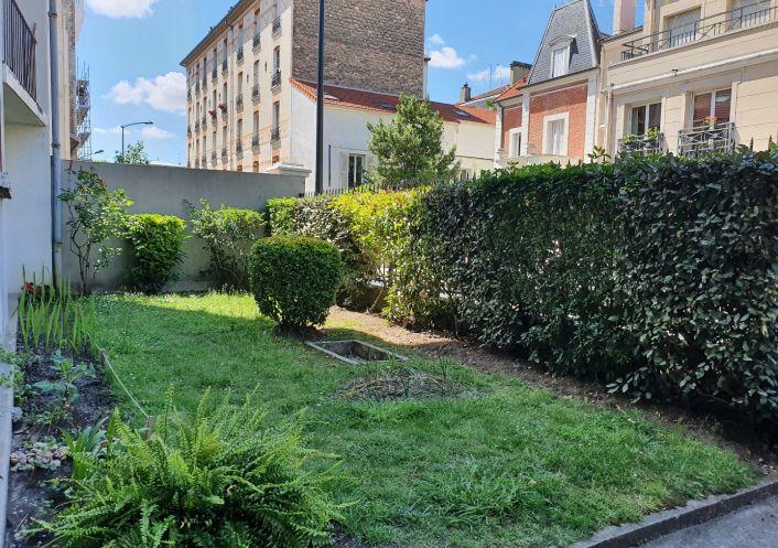 A vendre Appartement Asnieres Sur Seine   Réf 920125071 - Crefimo