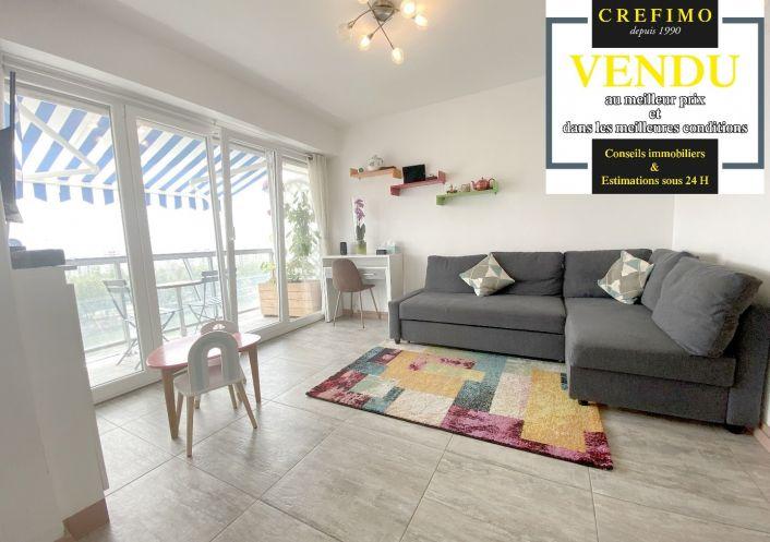 A vendre Appartement Asnieres Sur Seine   Réf 920125080 - Crefimo