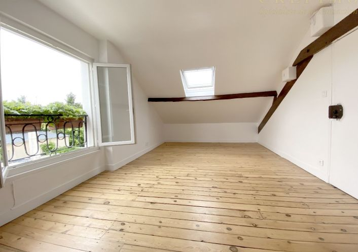 A vendre Appartement Asnieres Sur Seine | Réf 920125084 - Crefimo