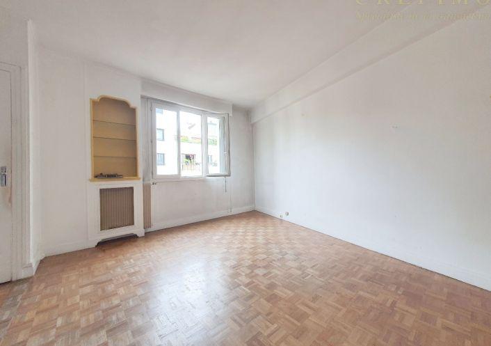 A vendre Appartement Asnieres Sur Seine   Réf 920125087 - Crefimo