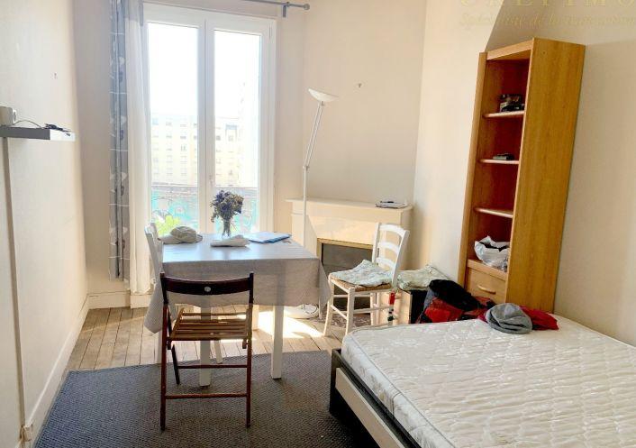 A vendre Appartement Asnieres Sur Seine   Réf 920125089 - Crefimo
