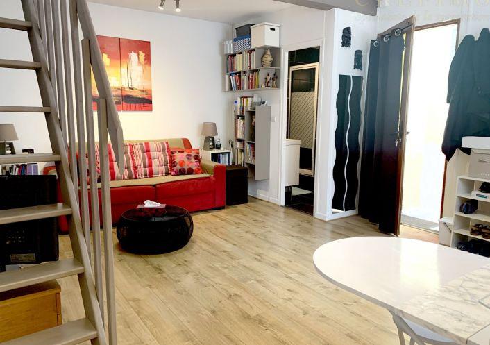 A vendre Appartement Asnieres Sur Seine | Réf 920125091 - Crefimo