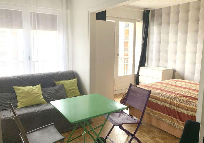 A vendre Appartement Asnieres Sur Seine   Réf 920125092 - Crefimo