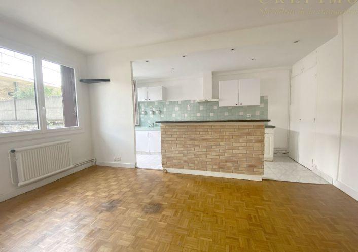 A vendre Appartement Asnieres Sur Seine | Réf 920125102 - Crefimo