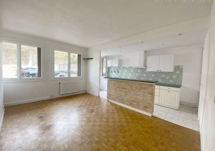A vendre Appartement Asnieres Sur Seine   Réf 920125102 - Crefimo